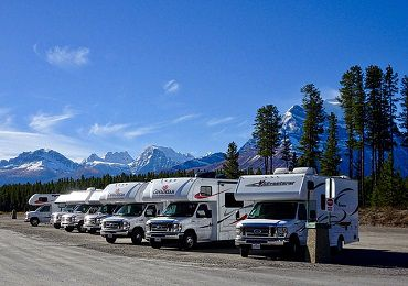 Guide to Find an RV That's Right For You