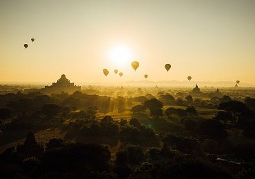Things You Must Know to Travel in Myanmar